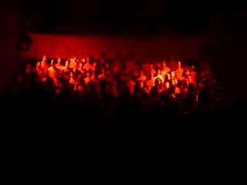 Coro Juvenil Salesianos Utrera (Febrero 2008)