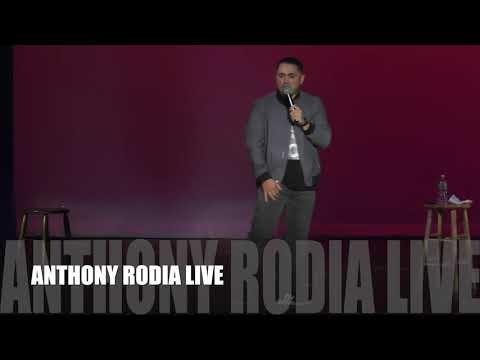 Anthony Rodia