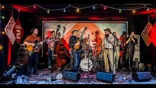 CC Smugglers - 'Working Man' Live @ North Sea Jazz 2016 | NPO Radio 2