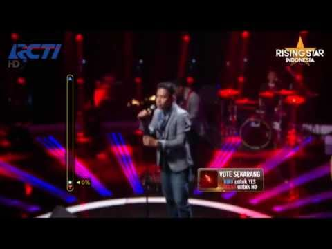 """Baixar Abe Project """"Counting Stars"""" One Republic -Rising Star Indonesia Live Duels 1 Eps 9"""