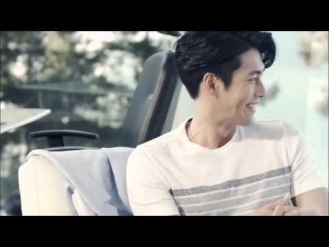 Handsome Hyun Bin