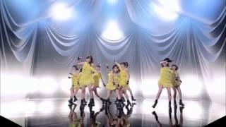 モーニング娘。 『君さえ居れば何も要らない』 (Dance Shot Ver.)