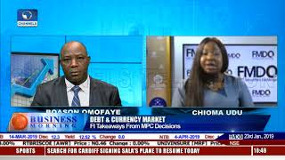 Trading Day: The Morning After MPC Decisions |Business Morning|