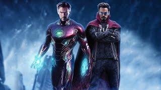 I Found 2 New Easter Eggs in Avengers: Endgame (Fully Explained)