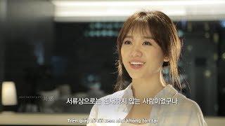 Hari Won : Đứa con lai Hàn Việt  - Phim Tài Liệu - Đài KBS thực hiện (Vietsub) - Part 1/5