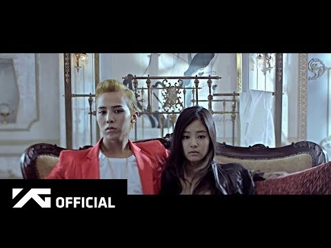 G-DRAGON - THAT XX (그 XX) M/V