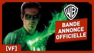 Green lantern :  bande-annonce 2 VF