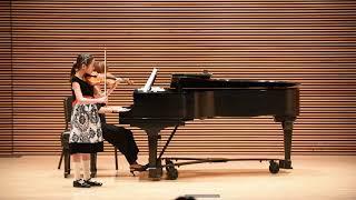 "Concerto in D Major, ""Adelaide"" Allegro by Mozart"