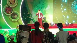 Thanh Duy Idol, Ca sỹ Thanh Duy hát live quá hay