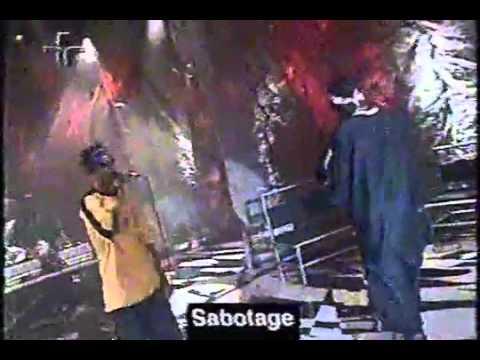 Baixar Sabotage - O Rap é compromisso & Um bom lugar (Ao Vivo) Programa   Musikaos Tv CULTURA