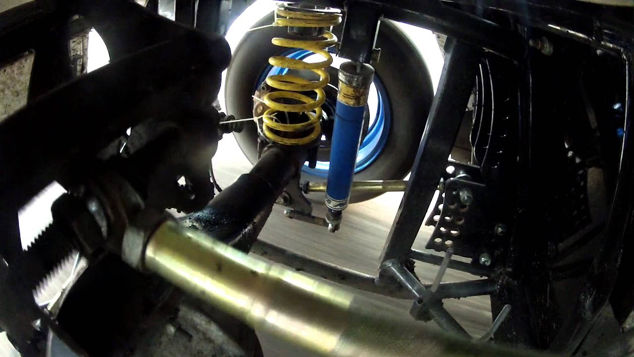 Modified Suspension Dirt Track Racing Youtube