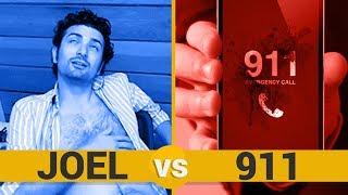JOEL VS 911 - Google Trends Show