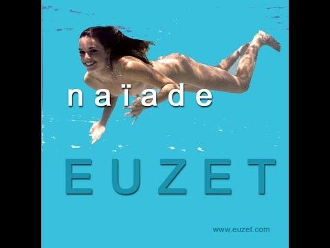 Naïade - Didier EUZET 1686
