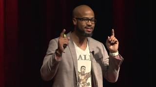 Reimagining Mental Health Discourse Among African Americans   Shaun J. Fletcher, PhD   TEDxSJSU