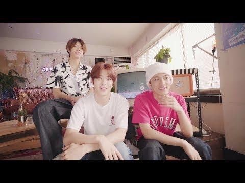 NCT 127 BOY VIDEO B - CUT #2