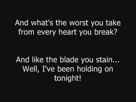 Helena - My Chemical Romance  Lyrics