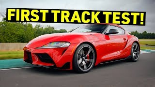 Did Toyota Make the SUPRA Great Again? 2020 Toyota Supra Review