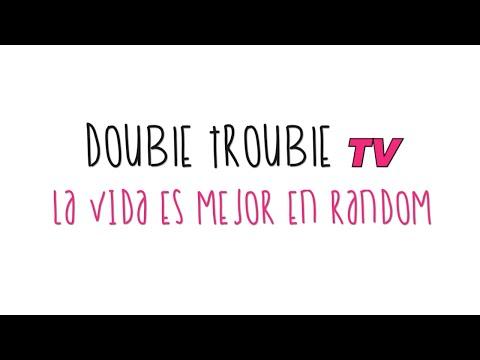 DoubleTrouble TV 111: De compras en Corea...en la sección de los Oppas ♥ #DTEC