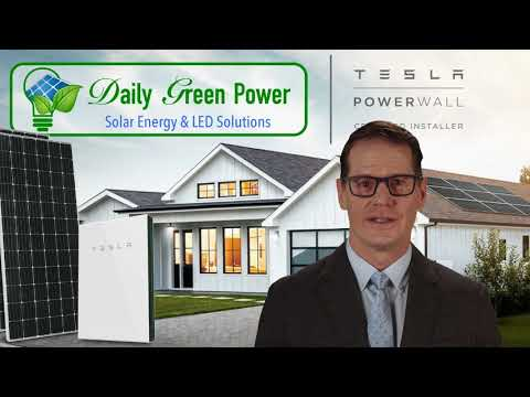 Daily Green Power