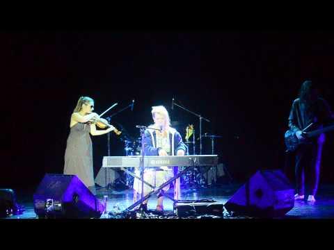 Концерт Fleur Москва 27.09.13 (Человек 33 черты)