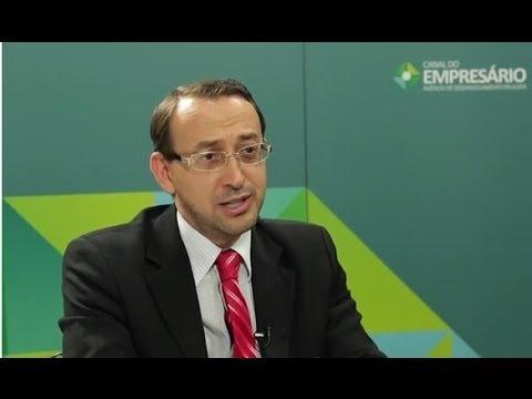 Entrevista com José Roberto Marques
