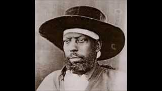 Emperor Menelik's audio message to Queen Victoria  (listen)