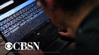 Iranian hackers target U.S. officials, nuclear experts