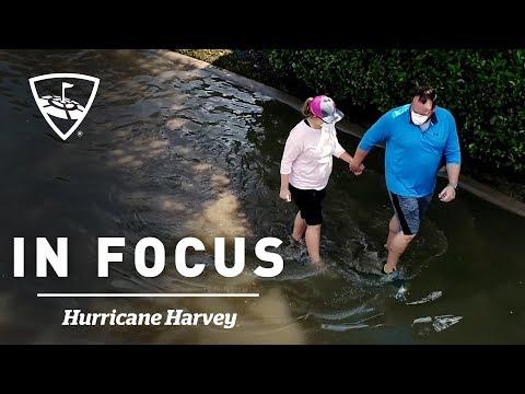 In Focus   Hurricane Harvey