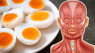 If You Eat Hard boiled Eggs Daily, this is what happens to your body I HealthPedia
