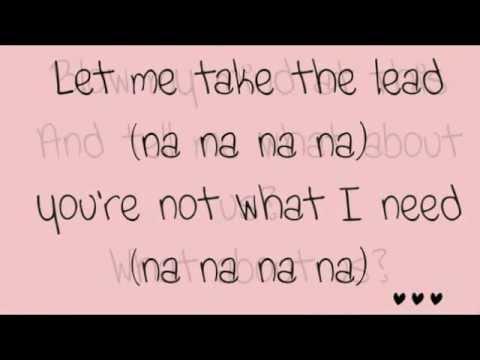 Baixar The Saturdays - What About Us (feat. Sean Paul) {Lyrics}
