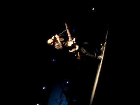 ROJO- he decidido - concierto cali 2009
