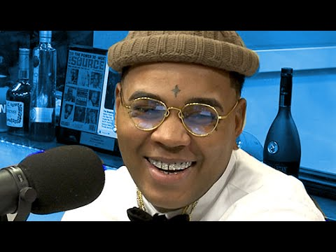 Kevin Gates Interview at The Breakfast Club Power 105.1 (01/27/2016)