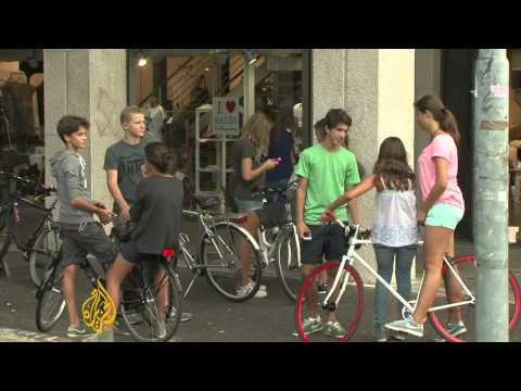 Migrant workers in Italy preferred to locals