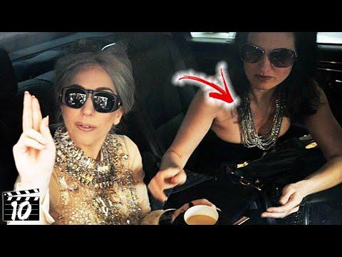 Џони Деп, Лејди Гага - 10 славни личности кои ги тужеа нивните менаџери