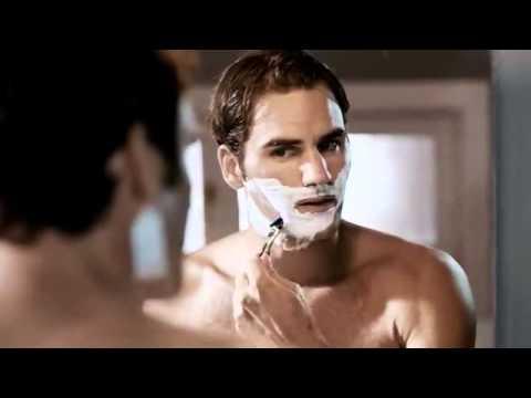 Gillette Commercial 2012