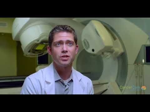 Stereotactic Body Radiation Therapy (SBRT) - The Cancer Care Northwest Difference