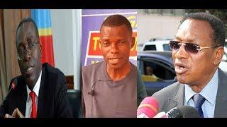 TOKOMI WAPI 29 11 2017 ENTRE MATATA NA TSHIBALA NANI PREMIER MINISTRE EN FONCTION ?