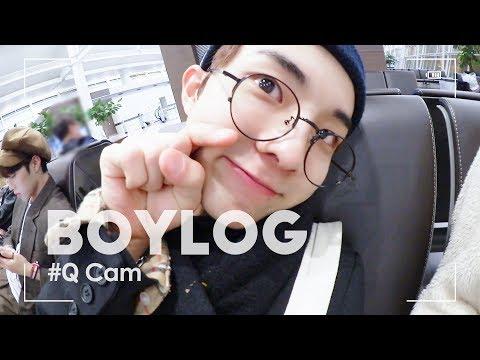 [BOYLOG] Q Cam | in Okinawa
