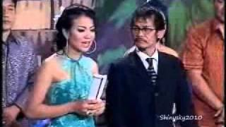 Khmer Comedy (Neay Krem and Khat Sokhim)