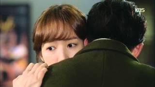 """[HIT] 힐러-지창욱, 박민영에게 '와락 포옹' """"나 좀 도와줄래…?"""".20150113"""