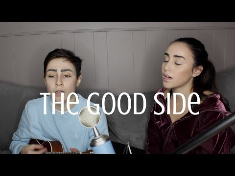 The Good Side - Troye Sivan Cover (by Dane & Stephanie)