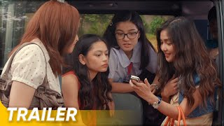 Official Trailer 2 | 'Four Sisters Before The Wedding'