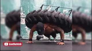 Best Workout Music Mix 2018  Bodybuilding Motivation music GYM Channel