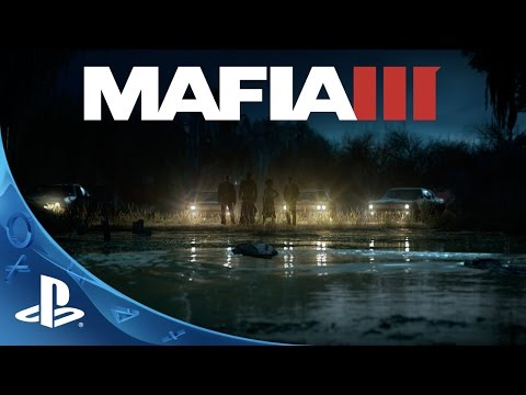 Mafia III Video Screenshot 12