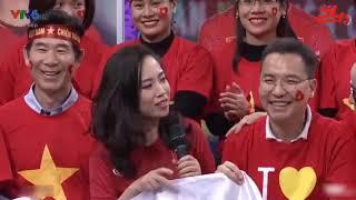 Bản Tin 360 Độ Thể Thao-Cả nước Việt Nam đang ăn mừng 1 chiến thắng