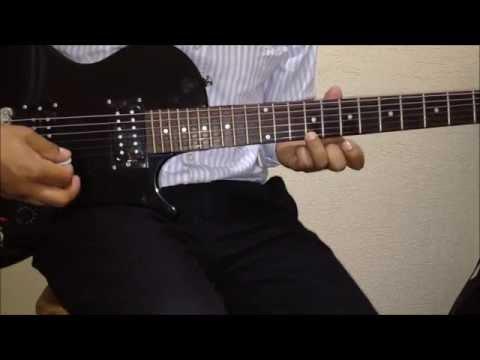 Me has tomado en tus brazos(Gracias Señor) - Melodía Guitarra