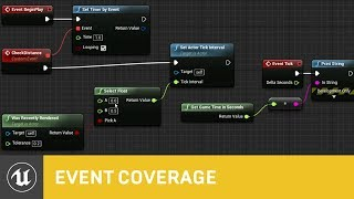 Blueprints In-depth - Part 1 | Unreal Fest Europe 2019 | Unreal Engine