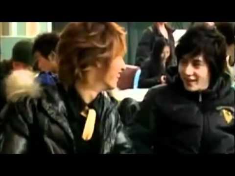 Super Junior's Magnae-Line