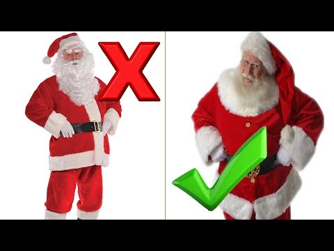 Seeking Out the Real Santa?! *Hunting for the Real One* Will We Find Him??