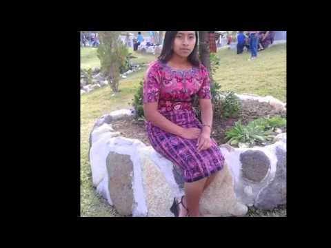 las chicas guapas de san juan ostuncalco 2015